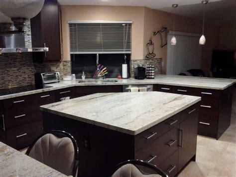 hardware for dark kitchen cabinets after new gorgeous counter tops flooring dark wood