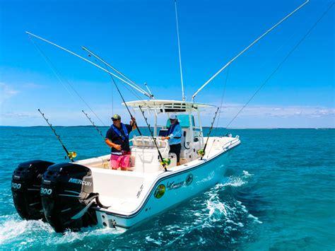Best Offshore Fishing Boat Australia by Best Fishing Boats Australia S Greatest Boats 2017