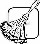 Duster Feather Clipart Cleaning Vector Drawing Clip Clipartmag Clipground sketch template