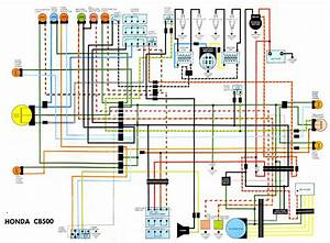 E1a0 4 Pin Cobra Wiring Diagram