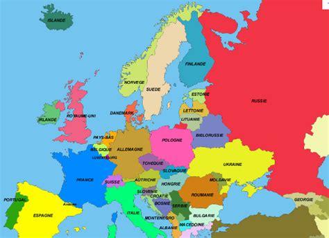 Carte De L Union Européenne En Anglais by Le D 233 Part Des Anglais Une Vraie Chance Pour L Europe