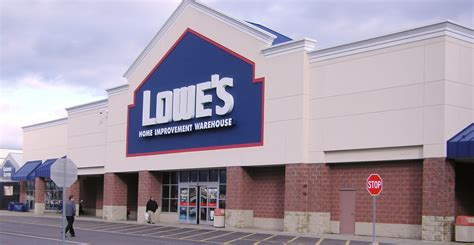 Lowe's Decision To Pull Tv Ads Stings Dearborn