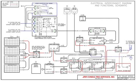 wiring diagram for rv park wiring diagram for rv electrical fresh rv power converter