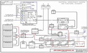 Rv Electrical Wiring Diagram  U2013 Volovets Info