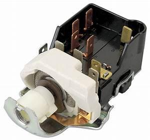Chevelle Headlight Switch Fits 1970 Chevelle   Opgi Com