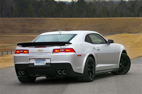 2019 Chevrolet Camaro Z28 Changes And Price  2018 Car Reviews