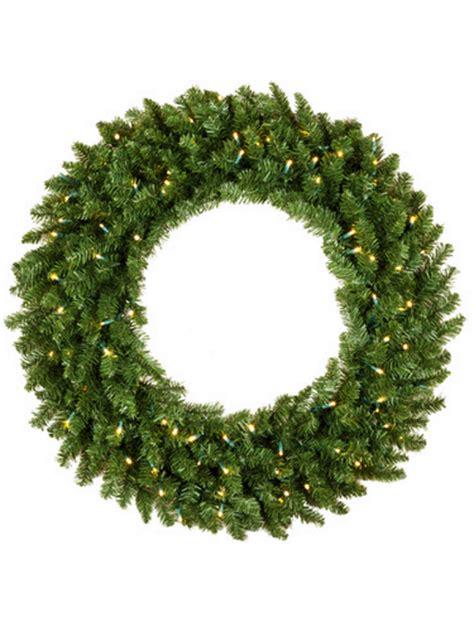 princess pine big christmas wreaths
