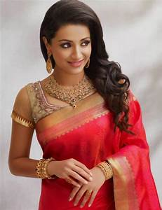 Trisha Krishnan's Beauty Secrets Indian Beauty Tips