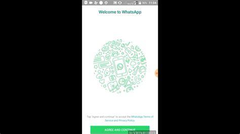 new whatsapp ki id kaise banate hai whatsapp id create how to make whatsapp id