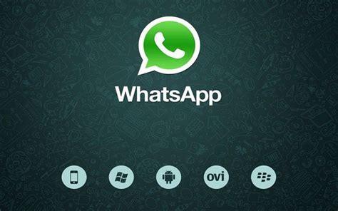 whatsapp extends support for blackberry and nokia till june 2017 phoneworld