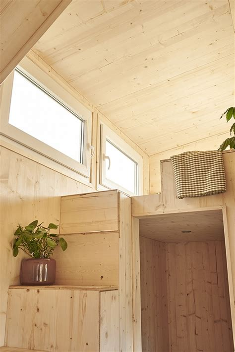 Tiny Häuser Bei Tchibo by Tiny Houses Als Raumwunder Verbietet Das Bauen