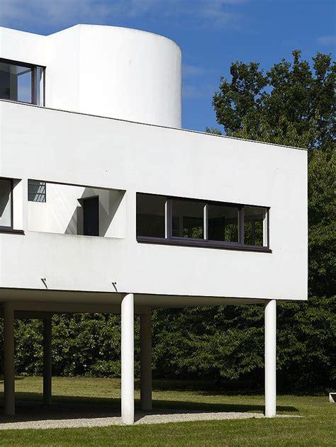 favorite architect villa savoye le corbusier architect le corbusier pinterest