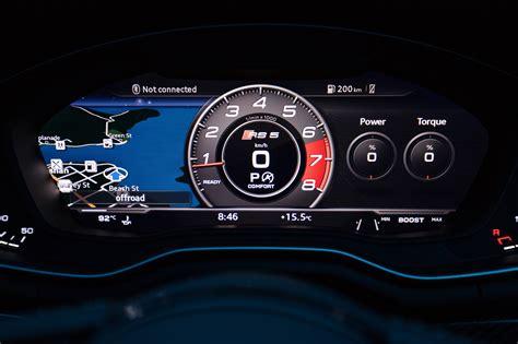 Digital Speedometer Wallpaper by 1920x1080 Audi Rs5 Speedometer Laptop Hd 1080p Hd 4k