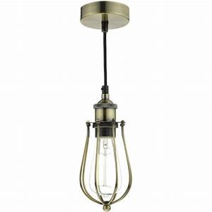 Dar lighting taurus single light ceiling pendant in
