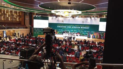 city shuts   kigali hosts au summit kt press