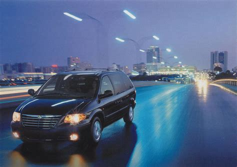 old cars and repair manuals free 2006 chrysler pacifica head up display 2006 chrysler brochure