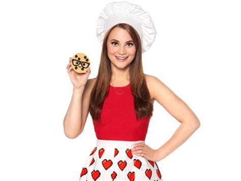 Nerdy Nummies Halloween 2015 by Win Rosanna Pansino S Nerdy Nummies Cookbook For Sweet