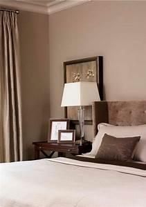 Schlafzimmer In Brauntönen : braune wandfarbe entdecken sie die harmonische wirkung der braunt ne ~ Sanjose-hotels-ca.com Haus und Dekorationen