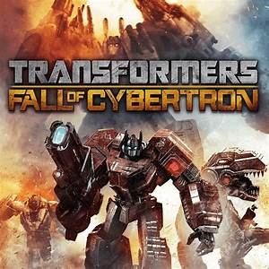 Transformers Fall Of Cybertron : transformers fall of cybertron playstation 4 ign ~ Medecine-chirurgie-esthetiques.com Avis de Voitures