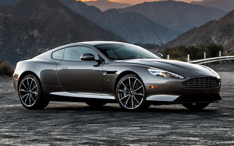 The Ultimate Aston Martin Db9 Buyer's Guide