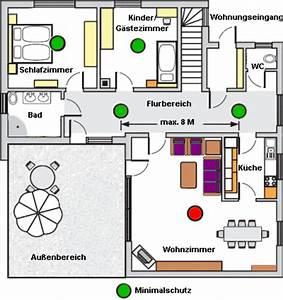 Rauchmelder Anbringen Wo : rauchmelder montieren ~ Eleganceandgraceweddings.com Haus und Dekorationen