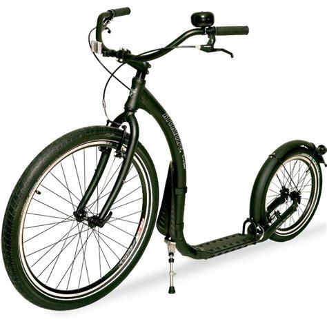 karwei scooter kickbike cruise max step volwassenen steppenwinkekl