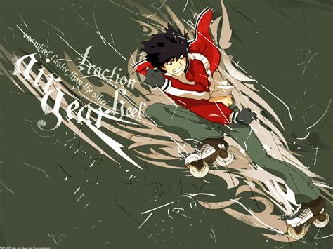 Air Gear Anime Wallpaper - air gear wallpaper and background image 1600x1200 id