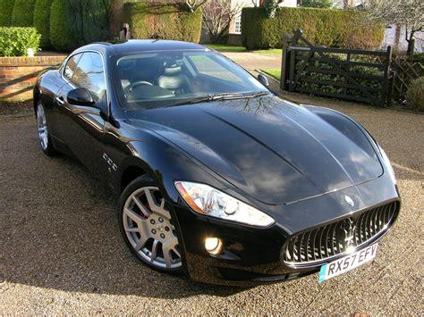 2007 Maserati Granturismo by File 2007 Maserati Gran Turismo Flickr The Car 27