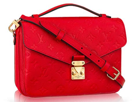 super popular louis vuitton pochette metis    leather purseblog