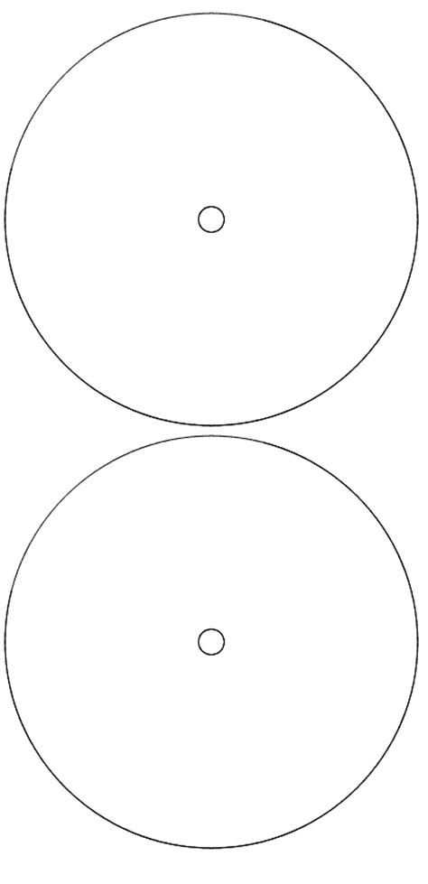 vinyl record coloring pages