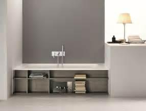Ingenious Italian-style Furnishings For The Posh Spa-like