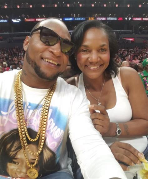 When she was 16, james gave birth to her only son, lebron raymone james, on december 30, 1984. Lebron James Mom Gloria James spotted out in club with her ...
