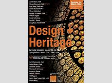 Historic Preservation PennDesign