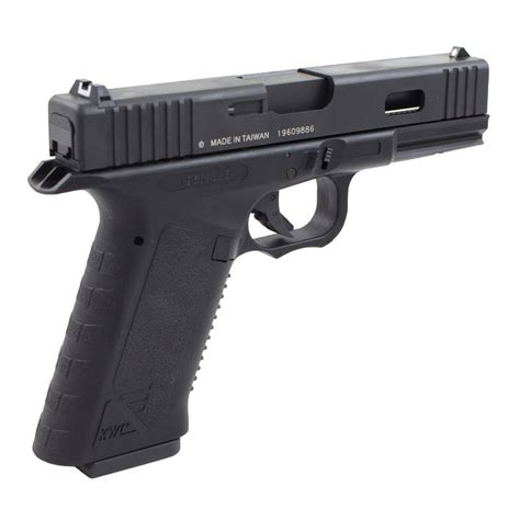KWC K17 CO2 Blowback 4.5mm BB Pistol   Camouflage.ca