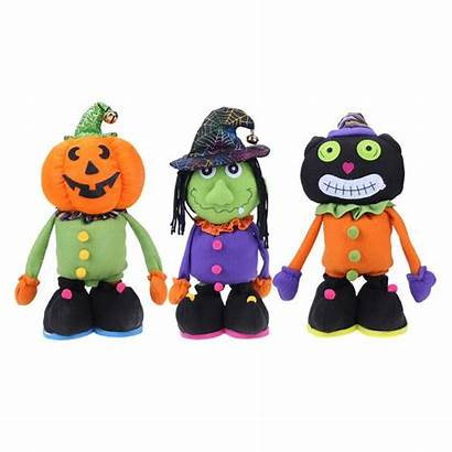 Halloween Doll Plush Toy Party Stuffed Scary