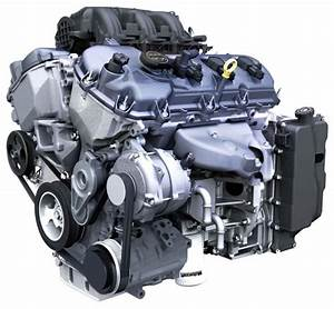 Why Ford Skipped Direct Injection Route For New V