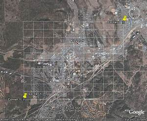 Drawing Grids  Paths And Polygons In Google Earth Using Ge