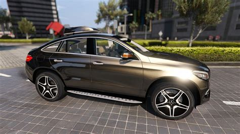 mercedes gle pictures  car magazine