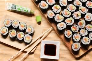 curso sushi upoct cursos