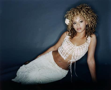 Dazzling Divas: Beyonce Knowles