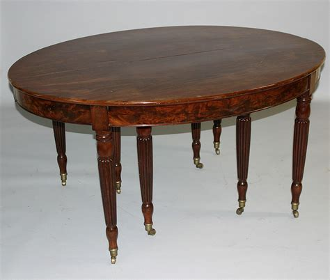 nice dining table for sale on period extending dining