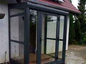 Windfang Hauseingang Aus Glas : vordach pflegeleicht stabil g nstige standardma e ~ Markanthonyermac.com Haus und Dekorationen