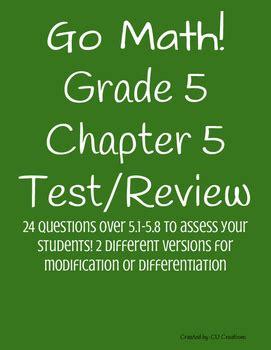 math chapter  testreview  answer key  cu