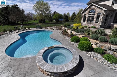 #1 In Ground Swimming Pool Builder In Lehigh County