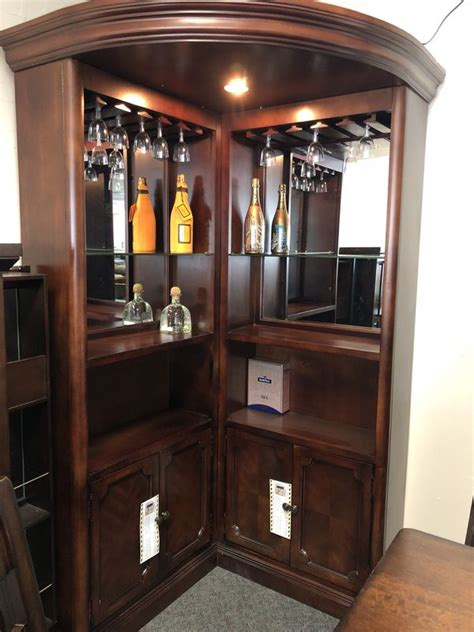 corner bar unit  sale  stockton ca offerup