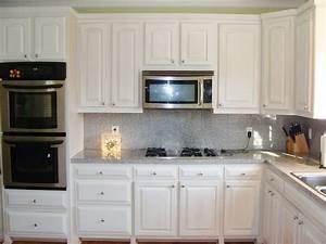 The Popularity of the White Kitchen Cabinets - Amaza Design