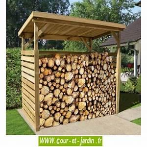 Abris Buches Bois : abri pour bois de chauffage abri buches abris a bois bucher pour bois ~ Melissatoandfro.com Idées de Décoration