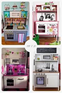 Ikea Kids Kitchen. Excellent Ikea Duktig Makeover Ikea ...