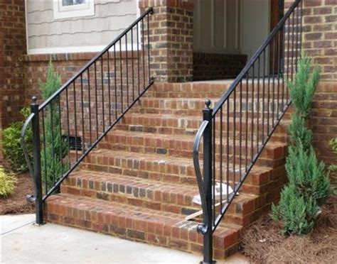 Buy Banister by Buy Iron Railings For Your Home Www Deciron Wrought