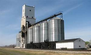 Industry Solutions - Dust Collector
